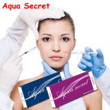 Remover os fabricantes cutâneos Nasolabial da injeção do enchimento do ácido hialurónico de Wrinkes