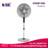 Motor elétrico do cobre do aparelho electrodoméstico ventilador do carrinho de 18 polegadas (FS-45-711)