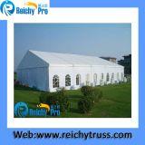 De Materiële Tent Gazebo van pvc en van het Aluminium voor OpenluchtActiviteiten
