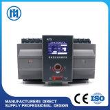 Tipo interruttore automatico del codice categoria Swq2 GS del PC del ccc ISO9001 3p/4p 100-250A Singi di trasferimento di potere doppio del ATS