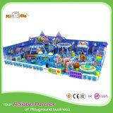 おもちゃはFiregroundの販売の小道具のアクセサリの運動場にトンネルを掘る