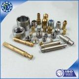 Peças sobresselentes mecânicas fazendo à máquina de lustro High-Precision da peça do CNC do bronze/CNC auto