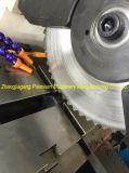 Máquinas de corte do tubo Tubo sólido
