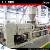 Энергосберегающий тип машина штрангпресса трубы PVC