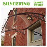 Ventas al por mayor del marco del pabellón para los surtidores de los toldos de la ventana y de la puerta (YY-C)