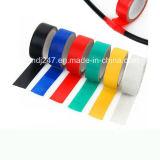 Высокое качество Черная ПВХ Adnesive Electrial ленты в Гуанчжоу