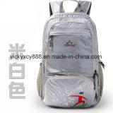 Super léger plié Sports de plein air Voyage Sac de l'Alpinisme Bakcpack (CY8802)