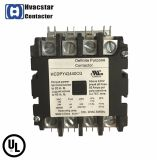 Высокий контактор Hcdp 4p-40A-120V условия воздуха контактора Quqlity магнитный