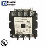Hoher Quqlity magnetischer Kontaktgeber-Luft-Zustands-Kontaktgeber Hcdp 4p-40A-120V