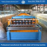 Passé ce et ISO Rouleau pour le pontage formant la machine de fabrication