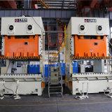 펀칭기 힘 압박 기계를 각인하는 공작 기계 Jh25 250t C 프레임 스테인리스 금속
