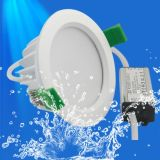 Diodo emissor de luz Ceiling&#160 de IP65 9W; SMD&#160 Recessed luz; LED  Downlight