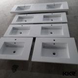 Heißer Verkaufs-Entwurfs-weißes gesundheitliches Ware-Mattbassin