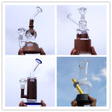 OEM/ODMの銅のガラス発熱体の煙る配水管ガラスのないEタバコ