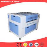 Cortadora de madera de acrílico del grabado del laser del CO2 100W de Hotsale 13090