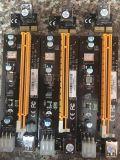 Esonic новейших 9-го поколения переходной платы, версия 9.02A Pcie 1 X до 16X с светодиодный индикатор