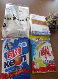 Macchina per l'imballaggio delle merci del detersivo di lavanderia della polvere