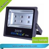 현명한 선택 85V-265V 2700K-6500L 10W-300W LED 플러드 빛 (옥수수 속)