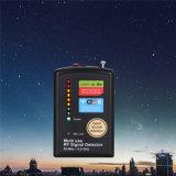 Detetor de conjunto Full-Range Eavesdropping escondido do perseguidor do erro 2g/3G/4G GPS do laser da G/M da lente do IP do sinal do CCTV do GPS do rádio do detetor do RF do sinal da câmera do espião anti