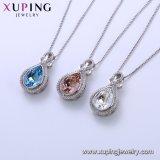 44340 Xuping Venta caliente los cristales de Swarovski Accesorios para la Mujer Collar