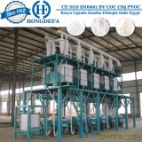 Weizen-Getreidemühle, die Maschine herstellt