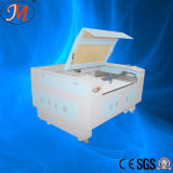 220V/50Hz de Machine van de Gravure van de laser met het Opheffen van het Platform van het Werk (JM-1080h-SJ)