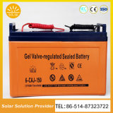 ほとんどの普及した8m 10m 12m上電池のタイプ太陽LEDは太陽道の照明をつける