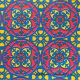Diseño de Flor de 2,5 mm, de estilo árabe de madera contrachapada superpuesta de papel, madera contrachapada decorativos para decoración de pared