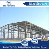 적당한 Prefabricated 기성품 가벼운 강철 작업장