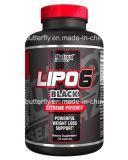 Lipo 6개의 체중을 줄이는 캡슐 체중 감소 규정식 환약