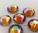 Самый новый Rhinestone Fix Ab Topaz 2088 самый лучший продавая Ss16 камень Preciosa экземпляра горячего стеклянный кристаллический (FB-01)