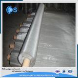 Het Netwerk van de Draad van de Filter van het Roestvrij staal van China