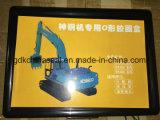 Kobelco Sk100/200/300를 위한 고품질 향상 Oring 장비 물개