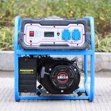 بيسون (الصين) [بس3000] [2500و] [2.5كو] [2.5كف] قوة [أير-كولد] متحرّكة مانع للصوت بنزين مولّد [168ف-1] لأنّ عمليّة بيع حارّ
