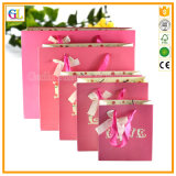 Services d'impression de sac de cadeau (OEM-GL012)