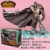 Wereld van Warcraft Arthas: Stijging van Cijfer 21cm van de Koning Lich Wereld van Warcraft