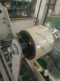 Aferidor de dobramento da caixa da aleta para a parte superior e a parte inferior