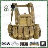 Produto tático tático da segurança da veste das vestes e dos portadores da armadura