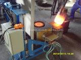 Piccola fornace di sperlano dell'oro di induzione per argento/oro/fusione di rame
