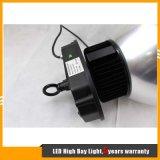 220V IP65 150W industrielle hohe Bucht-Lampen der Beleuchtung-LED