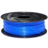 Pegamento 1.75m m de la importación de la alta calidad PLA del filamento de la impresora de 1 kilogramo 3D para la impresora 3D