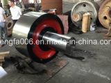 Ondersteunende Rol voor Roterende Oven/de Droger van de Trommel van de Industrie van de Mijn/Installatie Cement/NPK/Fertilizer/Lime/Gypsum