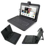 "10 "" Tablet PC Wcd Ma Phablet Android 5.1 3G 4G/64G ROM Octa W Keyboardki WiFi haut débit"