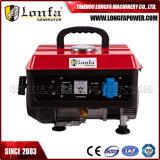 700W Mini Portable générateur à essence pour utilisation à domicile
