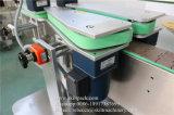 Bouteille de différents côtés de l'étiquetage automatique usine de la machine
