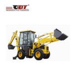 Il migliore piccolo caricatore della rotella dell'escavatore a cucchiaia rovescia della costruzione con il prezzo di sconto