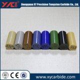 Hohe Präzision technische keramische Rod/Stäbe mit unterscheidet sich Größe