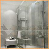 Matt cerâmica vidrada azulejos de parede para decoração interior