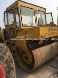 使用されるか、または中古のBomag Bw202の道ローラーのBomagの道ローラー(BW214 BW225)の構築機械装置のオリジナルドイツ