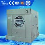 120kg de volledig Automatische Trekker van de Wasmachine van de Schuine stand Industriële